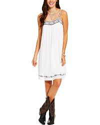 All Women's Ariat Dresses & Skirts