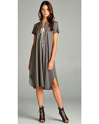 Women's Hyku Dresses