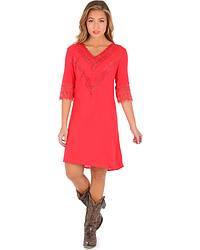 Women's Wrangler Dresses