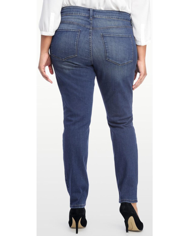 Jeans femmes Legging Alina Plus pour mpp W66z1436 Nydj 15dqwIn41