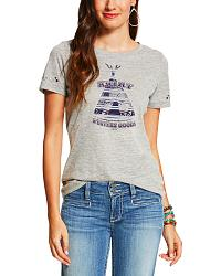 Women's Ariat T-Shirts