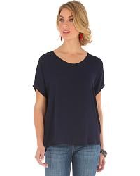 Women's Short Sleeve Tops