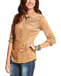 Women's Ariat Tops